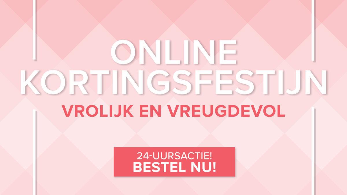 Merry & Bright Online Extravaganza