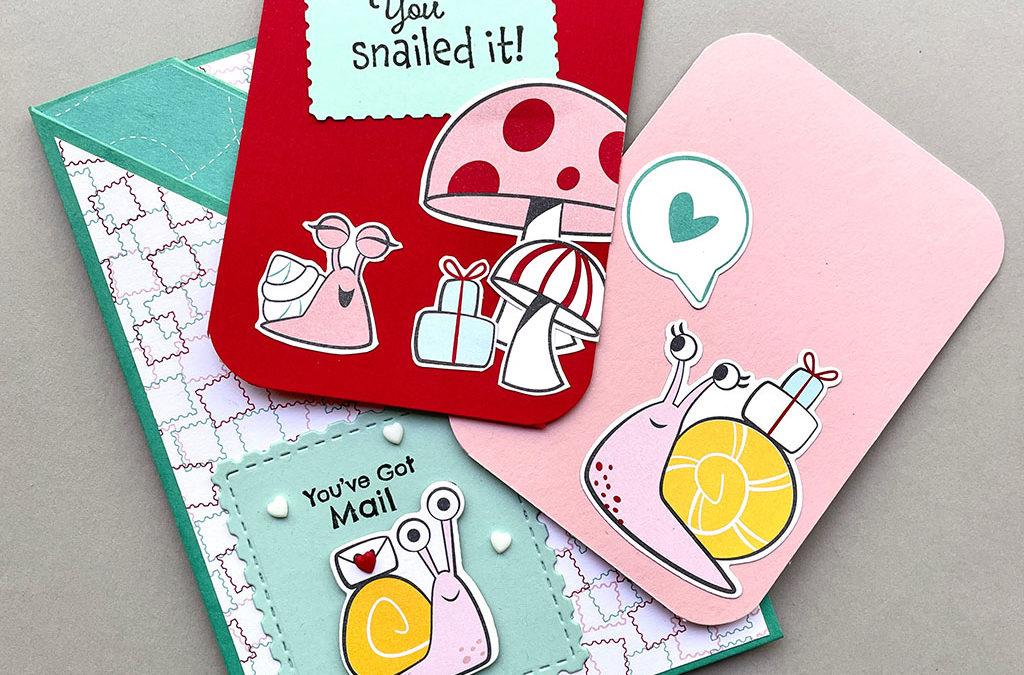 Pocketkaart Mystery Project
