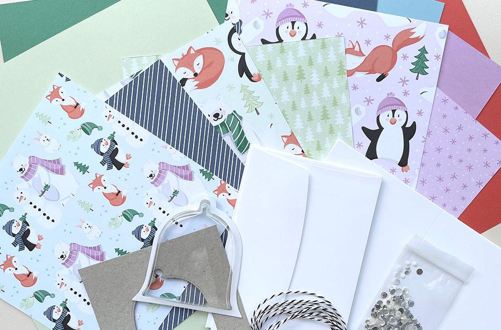 Deadline voor het Pinguïnpret Prulleke Product Pakket nadert